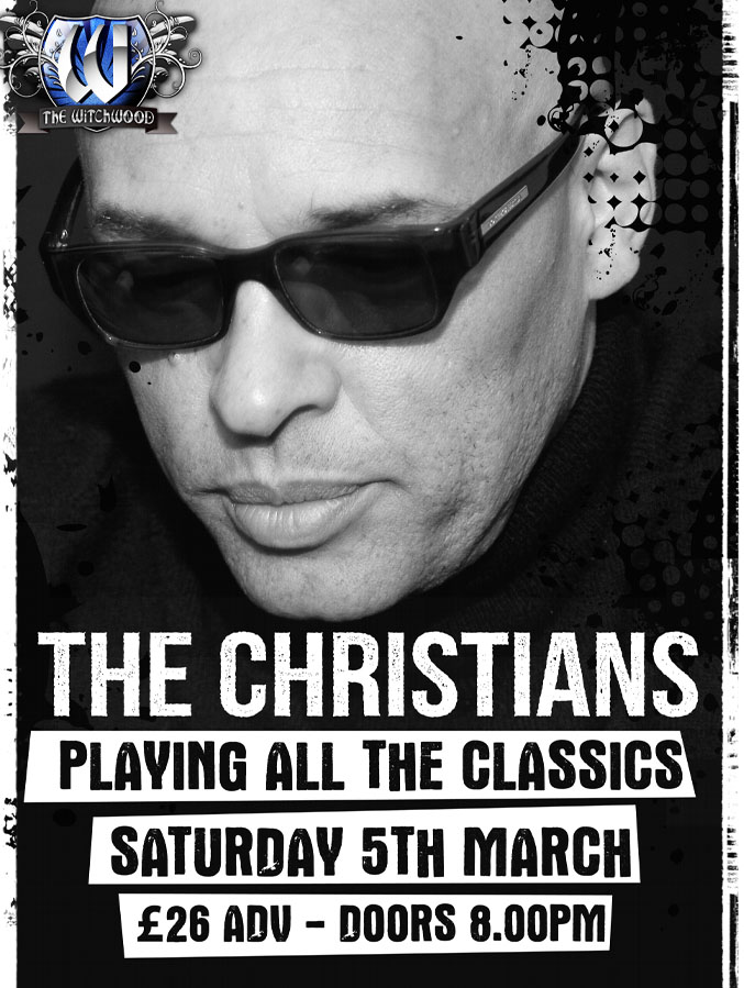 The Christians live at the witchwood march 2022