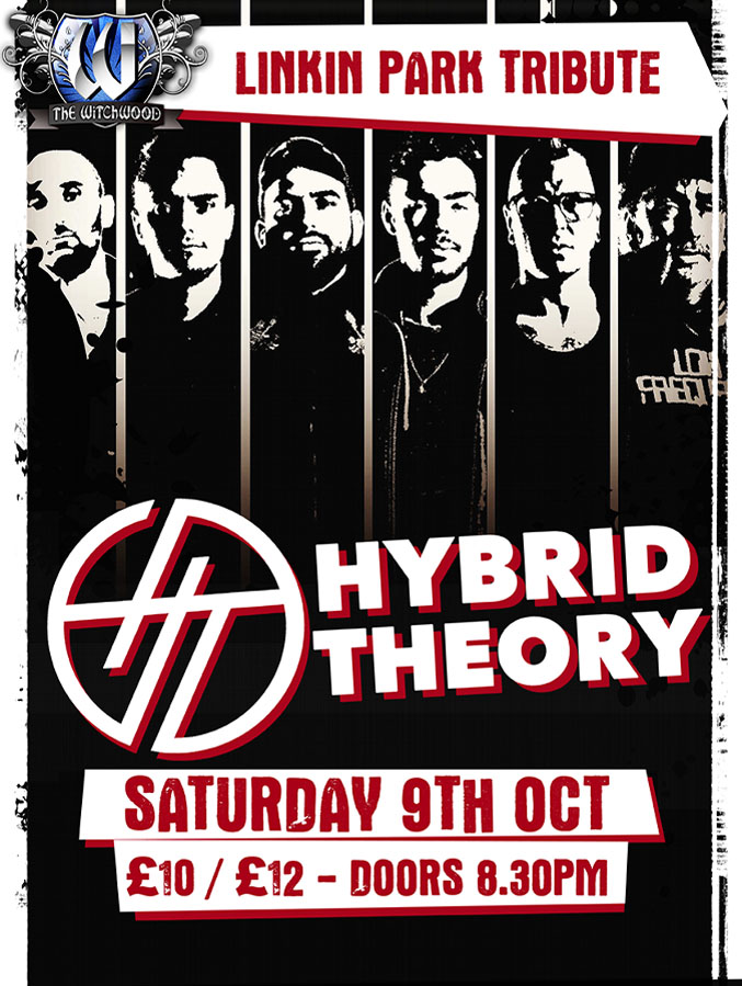 linkin park tribute oct 2021 witchwood